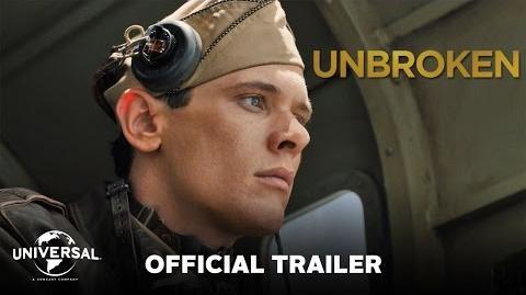 Unbroken - Official Trailer (HD)