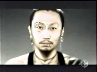 Miyavi - Sakihokoru hana no you ni Neo Visualizm