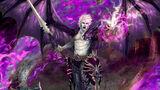 Azazel unconquered wallpaper by luffie-d4tgd0b