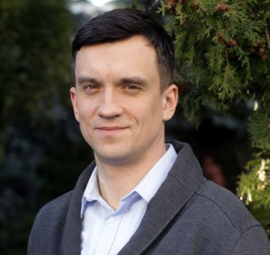 Jurek Domański