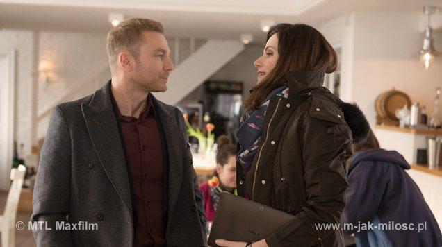 Andrzej i Sonia