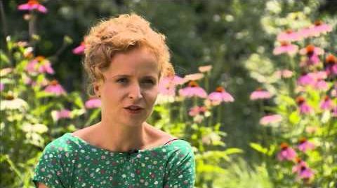 """1000 razy """"M jak miłość"""" - Dominika Kluźniak"""