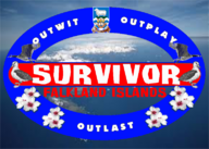 Survivor Falkland Islands