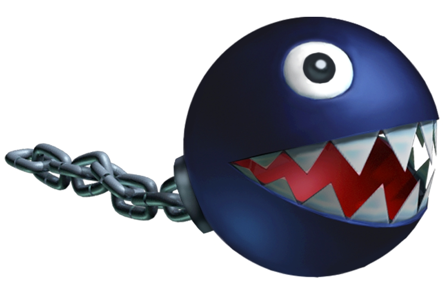 Chain Chomp Tribute-Who Let The Dogs Out - YouTube