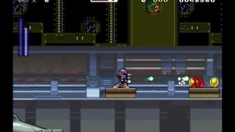 Mushroom Kingdom Fusion Demo v0.3 Vile - Covenant Assault