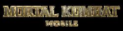 Mortal Kombat Mobile Wiki