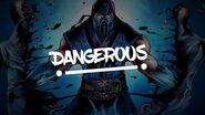 Mortal Kombat Theme (SKBEATZ Remix)