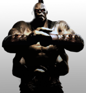 New Goro MKX Render Final Forever Extreme - This Is It