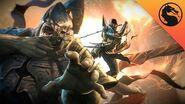 Mortal Kombat 11 Scorpion's Ending