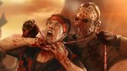 Mortal Kombat X - Jason Voorhees Ending 5