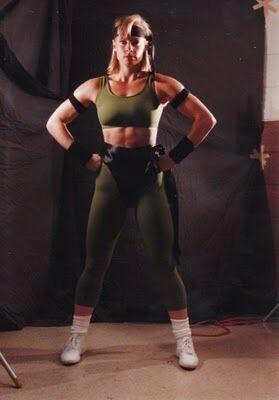 Elizabeth Malecki Mortal Kombat Wiki Fandom