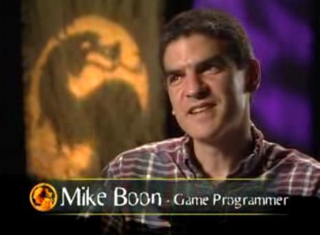 "Ed Boon Photos Photos - Warner Bros. Unleashes ""Mortal Kombat ..."