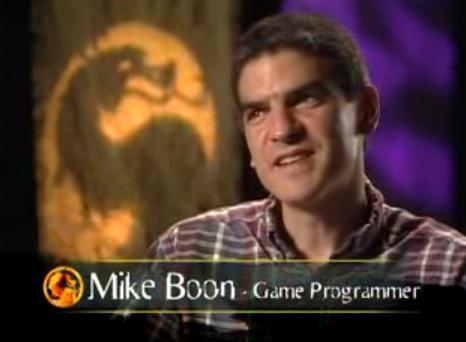 Mike Boon | Mortal Kombat Wiki | FANDOM powered by Wikia