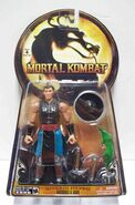 Mortal Kombat Shaolin Monks Kung Lao toy