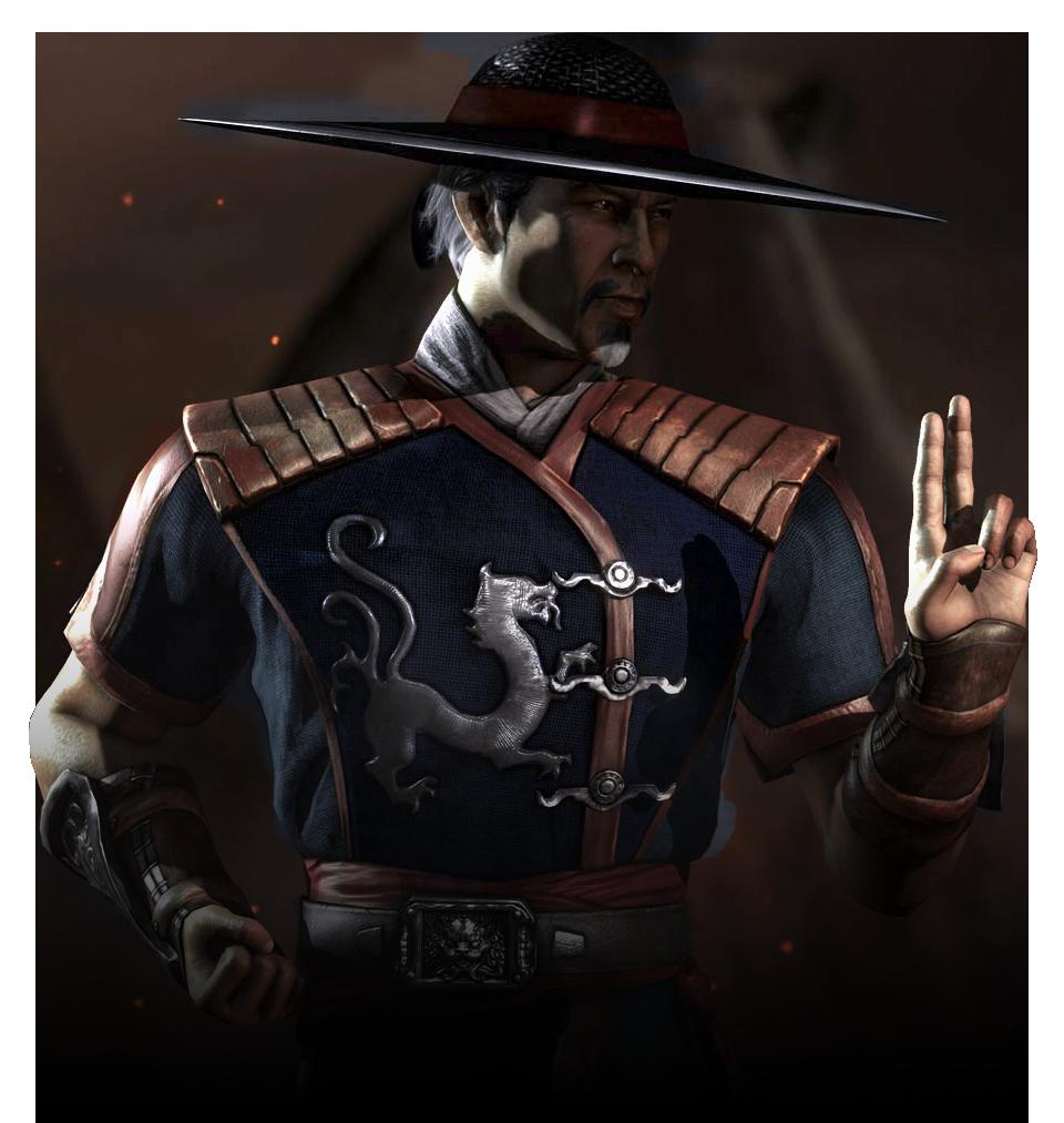 Kung Lao 1MKX