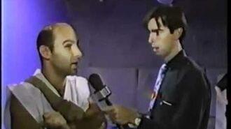 The Making Of Mortal Kombat 1 Behind the Scenes ( 1992 )