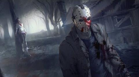 Jason Voorhees/Videos