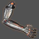 KollectorItem PrototypeMechanicalArms0