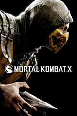 Mortal Kombat X (2015 video game)