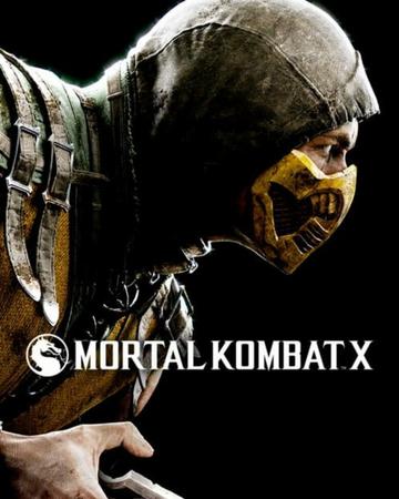 Mortal Kombat X Mortal Kombat Wiki Fandom