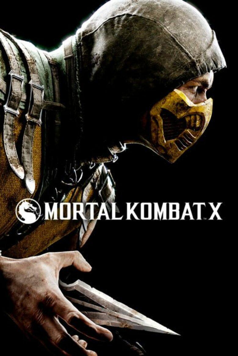 Mortal Kombat X 2015 Video Game Mortal Kombat Wiki Fandom
