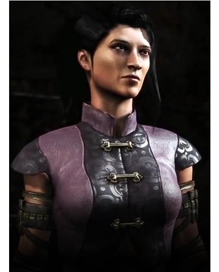 Li Mei | Mortal Kombat Wiki | FANDOM powered by Wikia