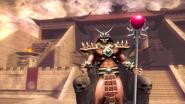 Mortal Kombat Shaolin Monks 8