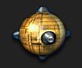 Cyrax's Bomb