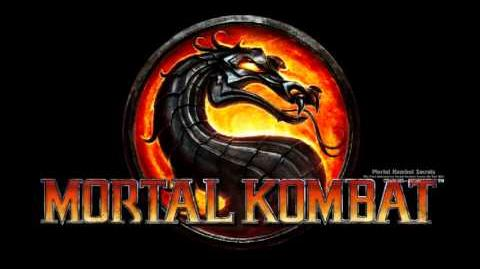 Mortal Kombat Trilogy OST - Jade's Desert