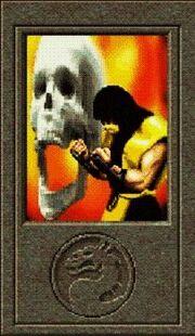 Mortal Kombat - Scorpion's Ending
