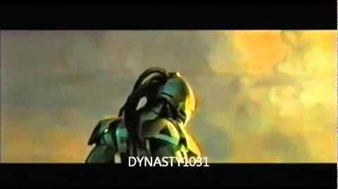 Mortal Kombat 9 (2011) Cyrax Ending! *NEW*