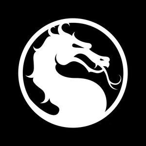 Mortal Kombat Logo Mortal Kombat Wiki Fandom