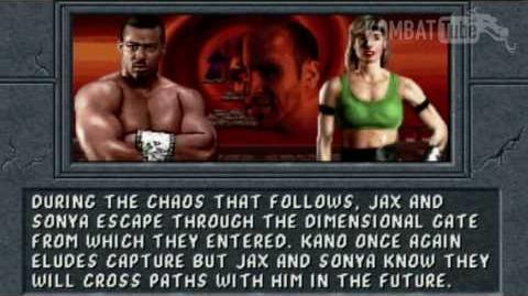 Jax Briggs/Videos