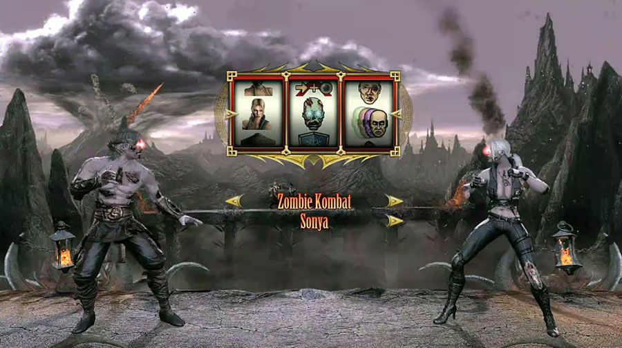 mortal kombat komplete edition pc kratos mod download