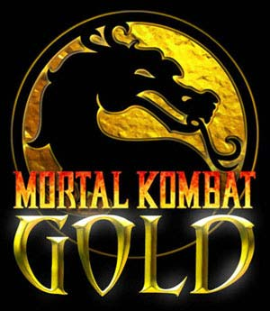 Mortal Kombat Gold | Mortal Kombat Wiki | FANDOM powered by Wikia