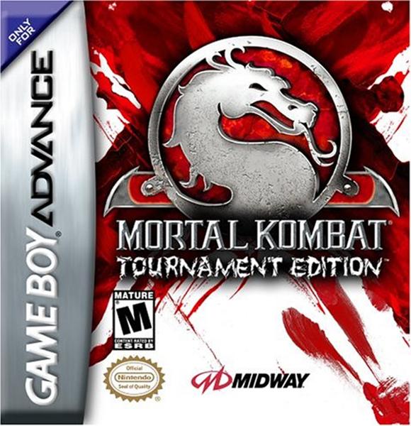 Mortal Kombat: Tournament Edition | Mortal Kombat Wiki