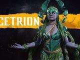 Cetrion/Gallery