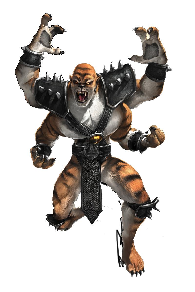 Kintaro Mortal Kombat Wiki Fandom