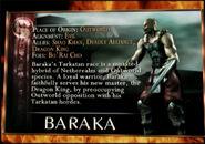 Barakakard
