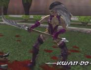 Kwan dao02