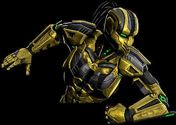 Ladder2 Cyrax (MK9)