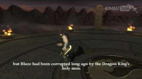 MK Armageddon Ending Taven-1