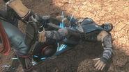 Buzz-Saw Fatality