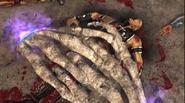 Kung Lao dead