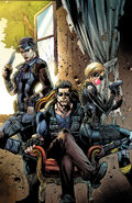 MORTAL KOMBAT X ISSUE 7 COVER