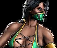 Jade ladder profile