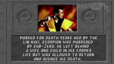Scorpion/Videos