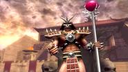Mortal Kombat Shaolin Monks 13