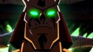 Shao Kahn in Mortal Kombat Legends: Scorpion's Revenge.