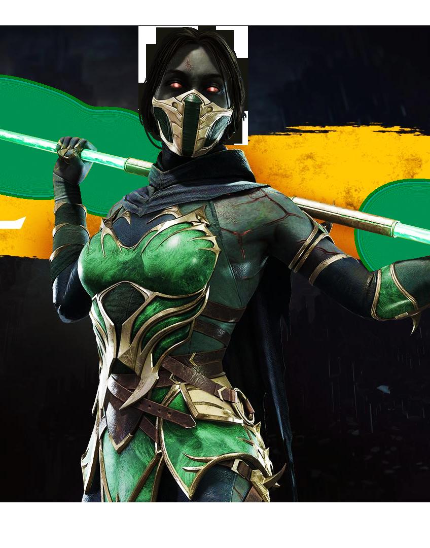 Jade | Mortal Kombat Wiki | FANDOM powered by Wikia